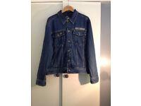 Harley-Davidson® Denim Jacket