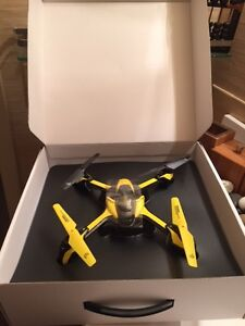 WIFI FPV Modular Camera RC Quadcopter with Collision Avoidance