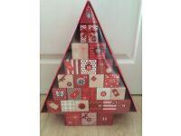 Ultimate beauty advent calendar worth £250