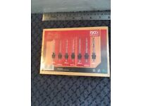 Wood Drill Bit Set