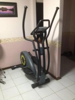 Orbit OBE2i Elliptical Trainer Seville Grove Armadale Area Preview