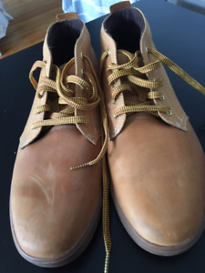 Botillons Timberland Homme