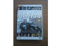 Brass Complete ITV Series 1-3 DVD 5 Disc Boxset Timothy West