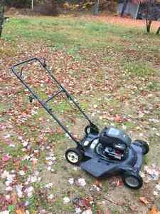 Murray select 4.0 HP Lawnmower for sale