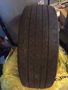 Used Michelin tires x4 for sale