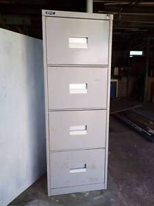 4 DRAWER FILING CABINET Wynnum Brisbane South East Preview