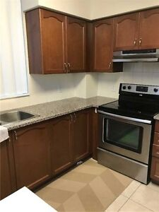 Big 2 bedroom with parking and locker at the Pear Condo !