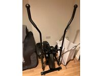 Pro Fitness Cross Trainer - perfect condition