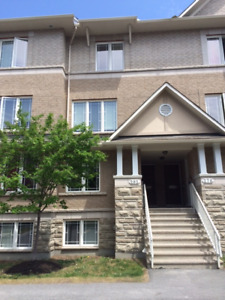 Two bedroom condo in Centrepointe