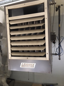Gas Heater for Warehouse/Store