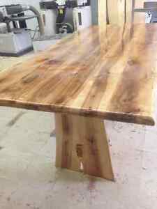 Exotic woodwork for sale