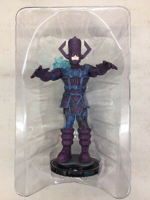 Marvel Heroclix Zombie Galactus Super Booster Exclusive Figure w/ Acceptable Box, used for sale  Shipping to Canada
