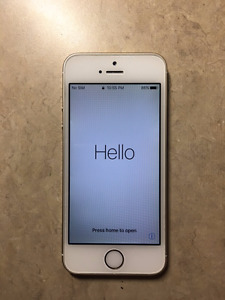 Gold 16gb Iphone 5s For Sale
