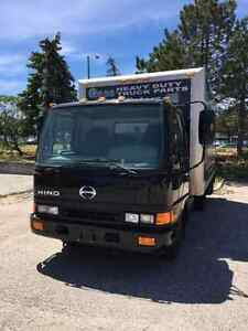 2000 HINO FB1817 Other MUST GO!