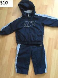 clothes for boy 18 m.