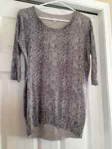 WILFRED Top/Sweater