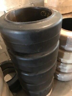 16 14 X 7 X 11 14 Forklift Tires