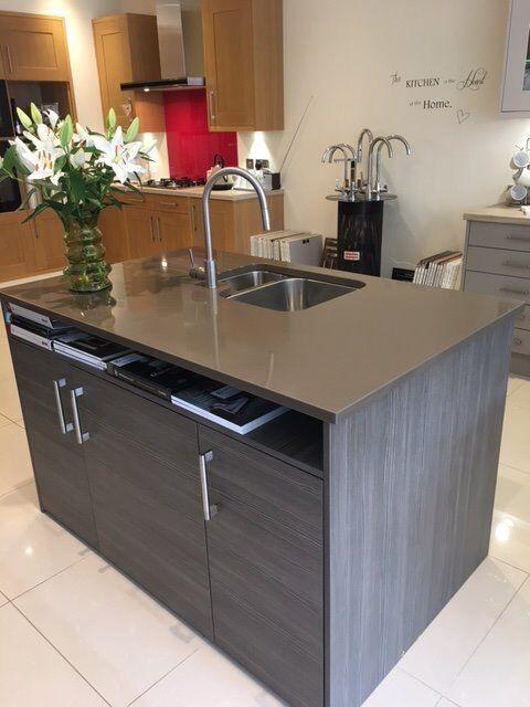. Ex Display Island Kitchen For Sale   in Ferndown  Dorset   Gumtree