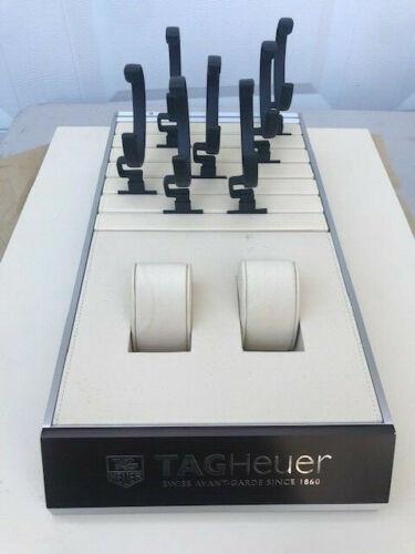 Tag Heuer Watch Display 8X14