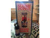 Slush Puppie Machine - Never Used