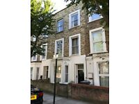 A Double room in a Period House in Archway - Upper Holloway N19
