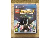 Sony PS4 Games 2 for 1