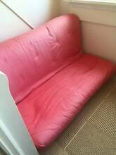 FREE - Double futon couch/ bed Bondi Beach Eastern Suburbs Preview