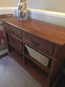 Buffet or TV stand for sale