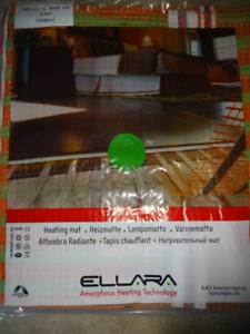 AHT Underfloor Heating Mat 0.5x4m