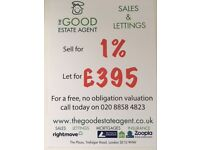 Are you struggling to find a a tenant or buyer for your BTL or Home.