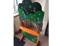 PUPPET PLAY THEATRE