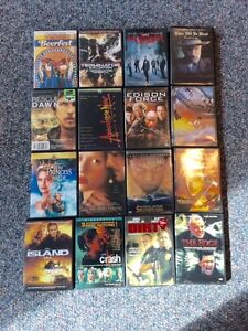 Box of DVDs Kitchener / Waterloo Kitchener Area image 4