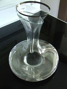 Wine Decanter / Carafe à vin