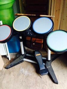 Electronic Drum set  PLAY/station