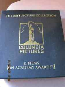 BEST PICTURE COLLECTION COLUMBIA 11 Films 64 Academy Awards