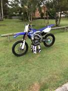 STOLEN MOTORBIKE FROM GOLD COAST Oxenford Gold Coast North Preview