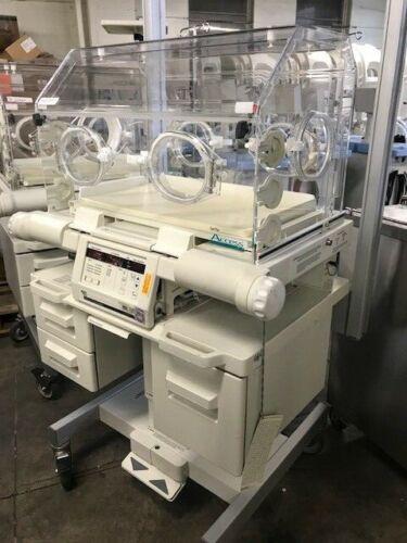 Ohmeda Ohio Care Plus Access 4000 Infant Incubator