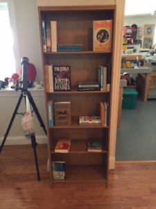 Book Case / Books