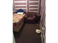 singal room to let near stratford