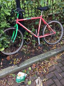 Cheap 26 inch bike for sale