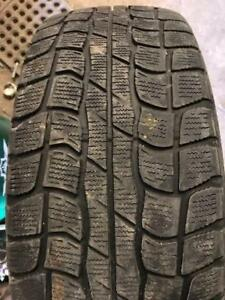 4 - Dunlop Graspic Winter Tires - 225/60 R16