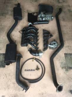 turbo setup manifold | Gumtree Australia Free Local Classifieds