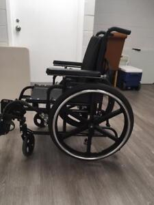 Wheel Chair / Transfer Chair, Excellent Condition