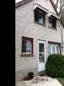 Duplex for reduced Price was 135000 now 130900