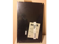 IKEA BESTA Shelf (402.955.28): Black-brown: Brand new unopened