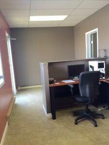 Commercial Retail Space for Rent