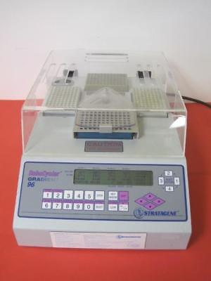 Stratagene Robocycler 96 Gradient Temperature Cycler 400870 Tested Laboratory