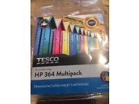 HP 364 Multipack Inkjet Cartridges