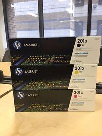 *BRAND NEW* HP Colour Laserjet Pro MFPM277dw Printer & Scanner