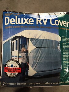 Motorhome cover 40'-42'